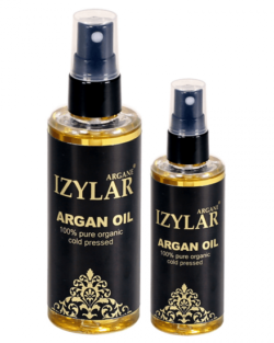 Izylar Argan olie 50 ml