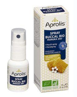Aprolis Mondspray Manuka – 20 ml