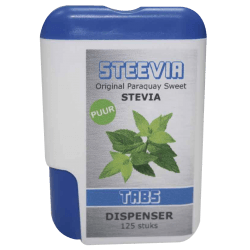 Steevia (Stevia) dispenser