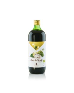 Noni de Tahiti sap BIO – 1000ml